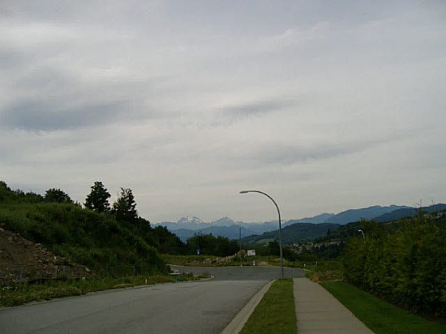 Main Photo: 35642 EAGLE PEAK DRIVE in : Abbotsford East Land for sale : MLS®# F1448406