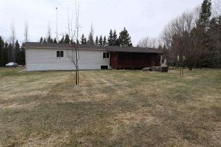 Photo 2: 4502 22 Street: Rural Wetaskiwin County House for sale : MLS®# E4241522
