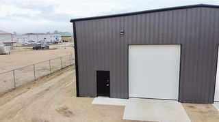 Photo 2: 124 Industrial Drive in Brandon: Industrial / Commercial / Investment for lease (C18)  : MLS®# 202118433