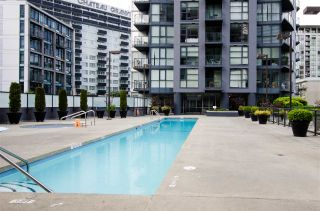 """Photo 31: 3201 1199 SEYMOUR Street in Vancouver: Downtown VW Condo for sale in """"BRAVA"""" (Vancouver West)  : MLS®# R2462993"""