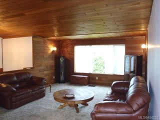 Photo 2: 1215 Gilley Cres in FRENCH CREEK: PQ French Creek House for sale (Parksville/Qualicum)  : MLS®# 654032