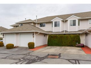 """Main Photo: 39 21928 48 Avenue in Langley: Murrayville Townhouse for sale in """"Murrayville Glen"""" : MLS®# R2546411"""