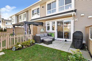 "Photo 25: 59 24108 104 Avenue in Maple Ridge: Albion Townhouse for sale in ""Ridgemont"" : MLS®# R2552085"