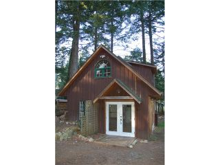 Photo 13: 1265 OCEANVIEW Road: Bowen Island Home for sale ()  : MLS®# V1040225