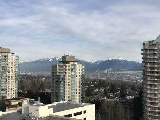 Photo 2: 1105 4688 KINGSWAY in Burnaby: Metrotown Townhouse for sale (Burnaby South)  : MLS®# R2139921