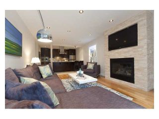 """Photo 2: 203 1266 W 13TH Avenue in Vancouver: Fairview VW Condo for sale in """"LANDMARK SHAUGHNESSY"""" (Vancouver West)  : MLS®# V844422"""