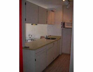 """Photo 8: 408 1333 HORNBY ST in Vancouver: Downtown VW Condo for sale in """"ANCHOR POINT"""" (Vancouver West)  : MLS®# V550556"""