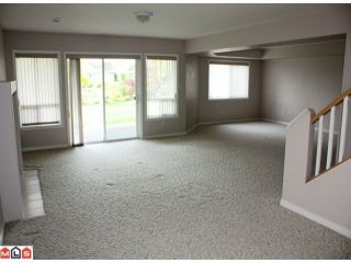 Photo 7: 12 31445 RIDGEVIEW Drive in Abbotsford: Abbotsford West Townhouse for sale : MLS®# F1018911