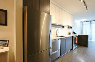 """Photo 12: 412 4310 HASTINGS Street in Burnaby: Willingdon Heights Condo for sale in """"UNION BY MOSAIC"""" (Burnaby North)  : MLS®# R2601994"""