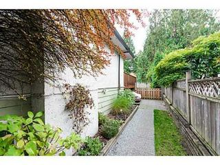 Photo 3: 2156 CENTRAL Ave in Port Coquitlam: Central Pt Coquitlam Home for sale ()  : MLS®# V1052260
