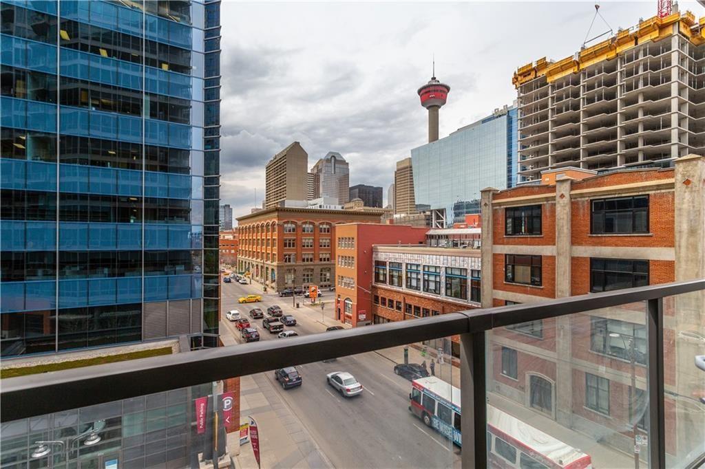 Photo 19: Photos: 410 225 11 Avenue SE in Calgary: Beltline Apartment for sale : MLS®# C4245710