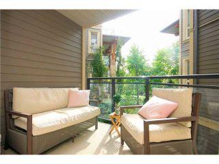 "Photo 7: 212 1633 MACKAY Avenue in North Vancouver: Pemberton NV Condo for sale in ""TOUCHSTONE"" : MLS®# V1050254"