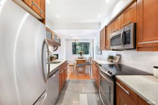 """Photo 16: 204 1235 W 15TH Avenue in Vancouver: Fairview VW Condo for sale in """"THE SHAUGHNESSY"""" (Vancouver West)  : MLS®# R2538296"""