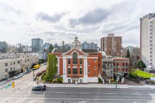 "Photo 30: 602 1405 W 12TH Avenue in Vancouver: Fairview VW Condo for sale in ""The Warrenton"" (Vancouver West)  : MLS®# R2548052"