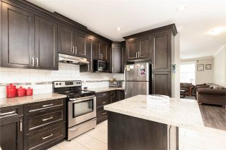 """Photo 9: 5 33860 MARSHALL Road in Abbotsford: Central Abbotsford Townhouse for sale in """"Marshall Mews"""" : MLS®# R2528365"""