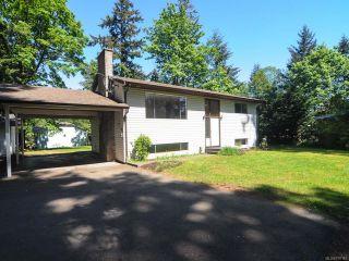 Photo 1: 8662 Whelan Rd in MERVILLE: CV Merville Black Creek House for sale (Comox Valley)  : MLS®# 730163