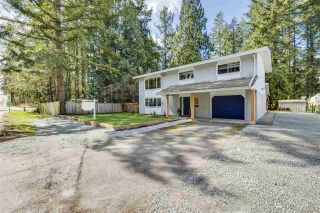 """Photo 4: 3625 208 Street in Langley: Brookswood Langley House for sale in """"BROOKSWOOD"""" : MLS®# R2558769"""