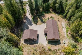 Photo 11: 2948 UPPER SLOCAN PARK ROAD in Slocan Park: House for sale : MLS®# 2460596