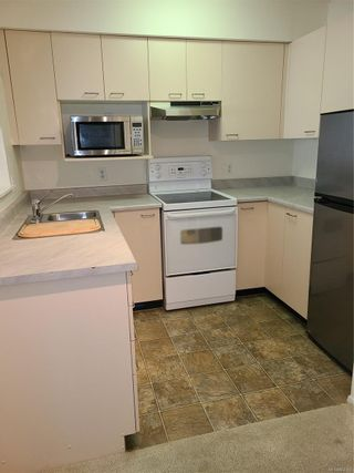 Photo 5: 203 2227 James White Blvd in : Si Sidney North-East Condo for sale (Sidney)  : MLS®# 866085