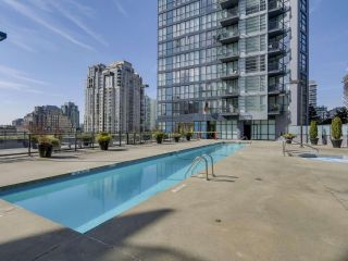 "Photo 16: 2305 1155 SEYMOUR Street in Vancouver: Downtown VW Condo for sale in ""BRAVA"" (Vancouver West)  : MLS®# R2266500"