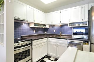 """Photo 6: 306 436 SEVENTH Street in New Westminster: Uptown NW Condo for sale in """"Regency Court"""" : MLS®# R2242396"""