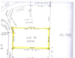 """Photo 4: LOT 10 GRANTHAM Road in Smithers: Smithers - Rural Land for sale in """"Grantham"""" (Smithers And Area (Zone 54))  : MLS®# R2604034"""