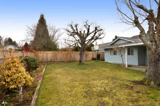 Photo 19: 1927 140A STREET in Surrey: Sunnyside Park Surrey House for sale (South Surrey White Rock)  : MLS®# R2342324