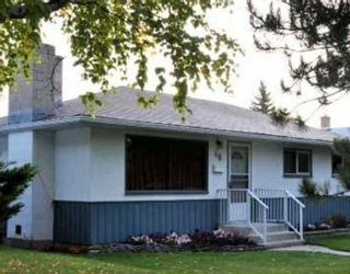 Photo 8: 46 HEALY Drive SW in CALGARY: Haysboro Residential Detached Single Family for sale (Calgary)  : MLS®# C3388908
