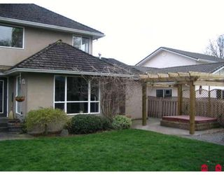 Photo 8: 46702 CROSBY Place in Chilliwack: Fairfield Island House for sale : MLS®# H2802389
