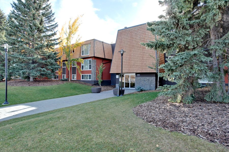 Main Photo: 312 50 Avenue SW in Calgary: Apartment for sale : MLS®# C3641138