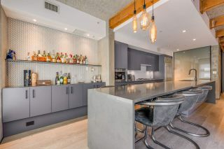 Photo 1: 303 1180 HOMER STREET in Vancouver: Yaletown Condo for sale (Vancouver West)  : MLS®# R2507790