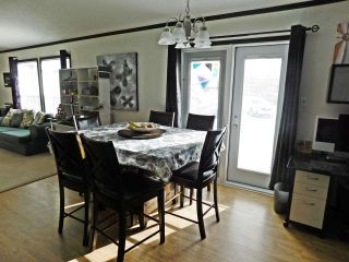 Photo 19: 57102 Rg Rd 231: Rural Sturgeon County Manufactured Home for sale : MLS®# E4236453