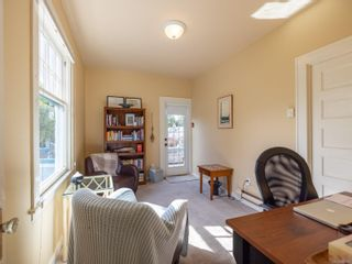 Photo 18: 521 Linden Ave in : Vi Fairfield West Other for sale (Victoria)  : MLS®# 886115