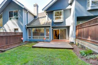 """Photo 10: 42 1925 INDIAN RIVER Crescent in North Vancouver: Indian River Townhouse for sale in """"Windermere"""" : MLS®# R2566686"""
