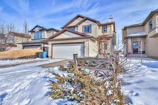 Photo 1: 182 BRIDLECREST Boulevard SW in Calgary: Bridlewood Detached for sale : MLS®# C4286650