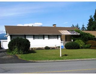 Photo 1: 890 THERMAL Drive in Coquitlam: Chineside House for sale : MLS®# V735522