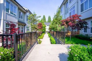 Photo 4: 107 13670 62 Avenue in Surrey: Sullivan Station Townhouse for sale : MLS®# R2597930