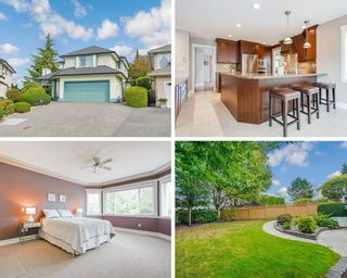 """Main Photo: 12501 63 Avenue in Surrey: Panorama Ridge House for sale in """"BOUNDARY PARK"""" : MLS®# R2616912"""