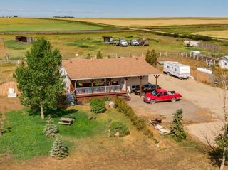 Photo 35: 183082 Range Road 264: Rural Vulcan County Detached for sale : MLS®# A1136426