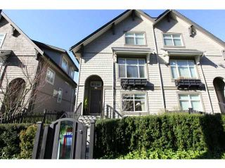 Photo 2: 691 PREMIER ST in North Vancouver: Lynnmour Condo for sale : MLS®# V1106662