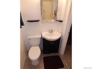 Photo 9: 528 Melbourne Avenue in WINNIPEG: East Kildonan Residential for sale (North East Winnipeg)  : MLS®# 1523099