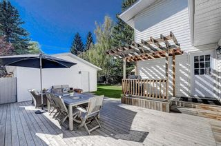 Photo 36: 2956 LATHOM Crescent SW in Calgary: Lakeview Detached for sale : MLS®# C4263838