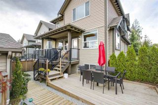 Photo 19: 22970 136A AVENUE in Maple Ridge: Silver Valley House for sale : MLS®# R2213815