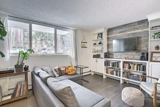 Photo 5: 107 110 24 Avenue SW in Calgary: Mission Apartment for sale : MLS®# A1098255
