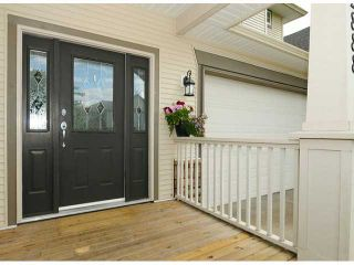 "Photo 3: 32888 EGGLESTONE Avenue in Mission: Mission BC House for sale in ""CEDAR VALLEY ESTATES"" : MLS®# F1416650"