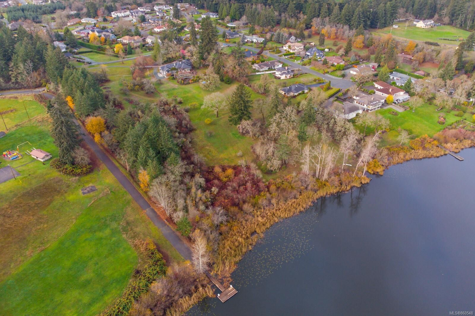 Main Photo:  in : Du East Duncan Land for sale (Duncan)  : MLS®# 860548