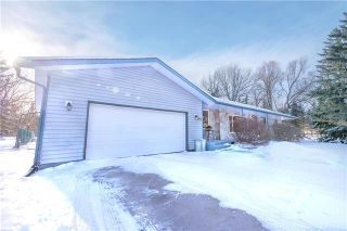 Photo 2: 106 LOCKPORT Road in Lockport: R13 Residential for sale : MLS®# 1829781