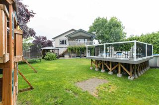 """Photo 19: 21546 50A Avenue in Langley: Murrayville House for sale in """"Murrayville"""" : MLS®# R2087207"""