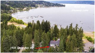 Photo 5: 1933 Eagle Bay Road: Blind Bay House for sale (Shuswap Lake)