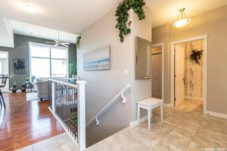 Photo 2: 111 201 Cartwright Terrace in Saskatoon: The Willows Residential for sale : MLS®# SK851519